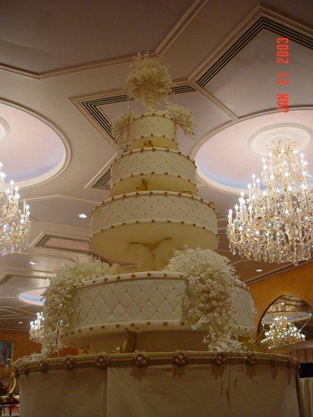 Úchvatné dorty - Obrázek č. 3
