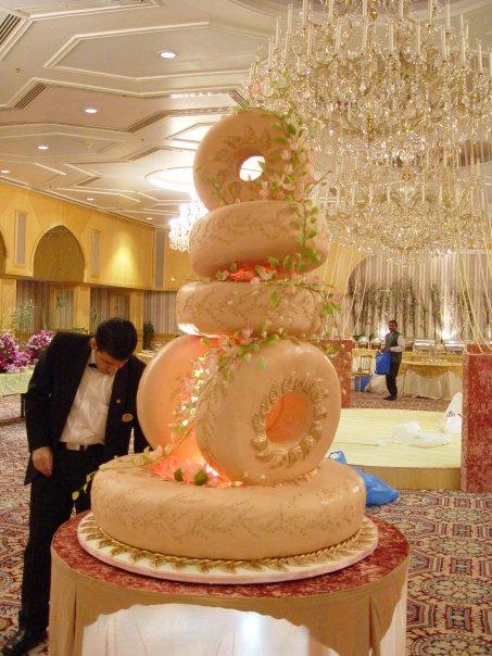 Úchvatné dorty - Obrázek č. 5