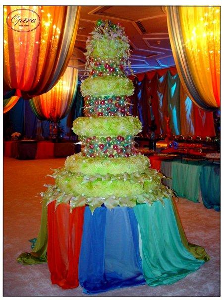 Úchvatné dorty - Obrázek č. 18