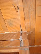 strop - zádverie