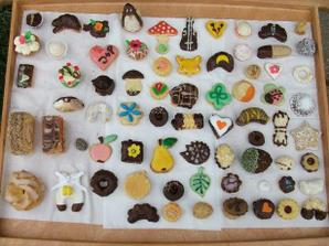 Všechno naše cukrovíčko...