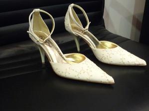 Tak toto sú moje topánočky :)