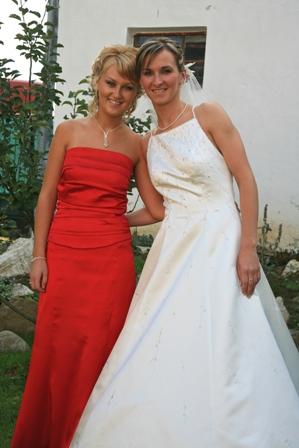 Mirka{{_AND_}}Jožko - pňoza s mojou sesterniÄŤkou Zuzkou