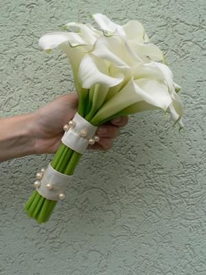 Svadobne kytice - Obrázok č. 9