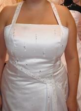 Šaty 6 - detail