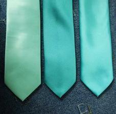 Hurááá kravatky jdou doma...ženich...svědek...družba