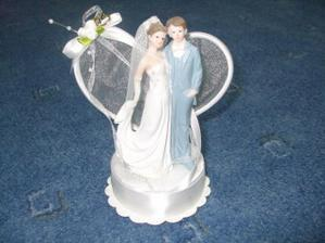 naše figurky na dort...takhle jsem je koupila