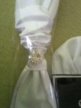krasna kravatka pre zenicha :)