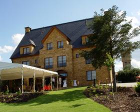 Villa Romantica - místo hostiny