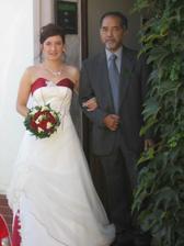 Já s tatínkem