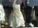 Tak to jsou ony - detail sukně