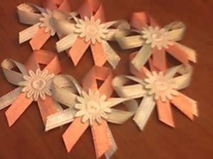 šampáňo-meruňkové vývazky