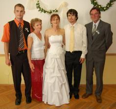 Moja rodina