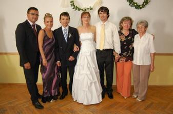 Manzelova rodina