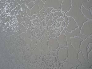 Detail - tapeta