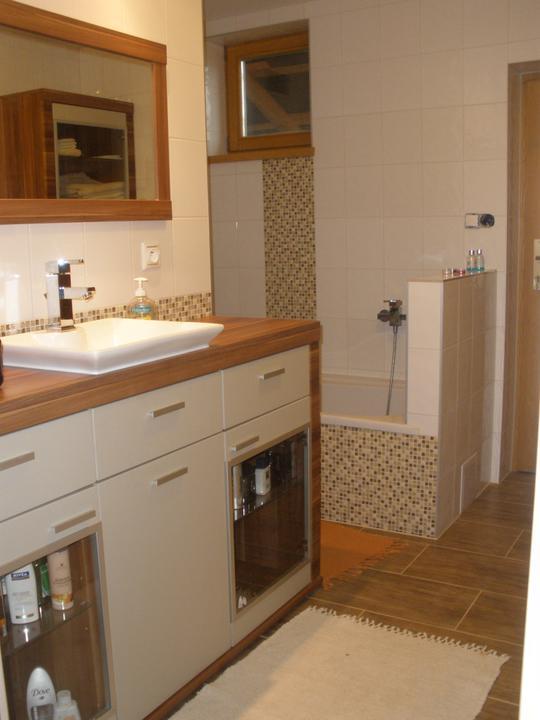 Kúpelka/práčovňa