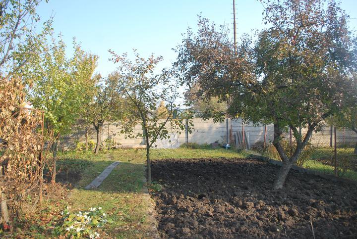 """Naša radosť a """"starosť"""" :) - Zahradka"""
