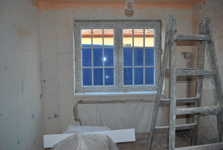 """Naša radosť a """"starosť"""" :) - A prve okienko"""