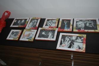 Nase svadobne fotografie, pojdu do predizby, moja vyroba :)