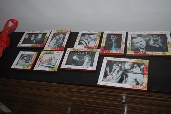 """Naša radosť a """"starosť"""" :) - Nase svadobne fotografie, pojdu do predizby, moja vyroba :)"""
