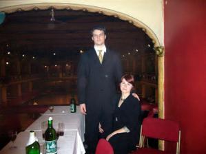 Ples v Lucerně