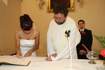...novomanželů