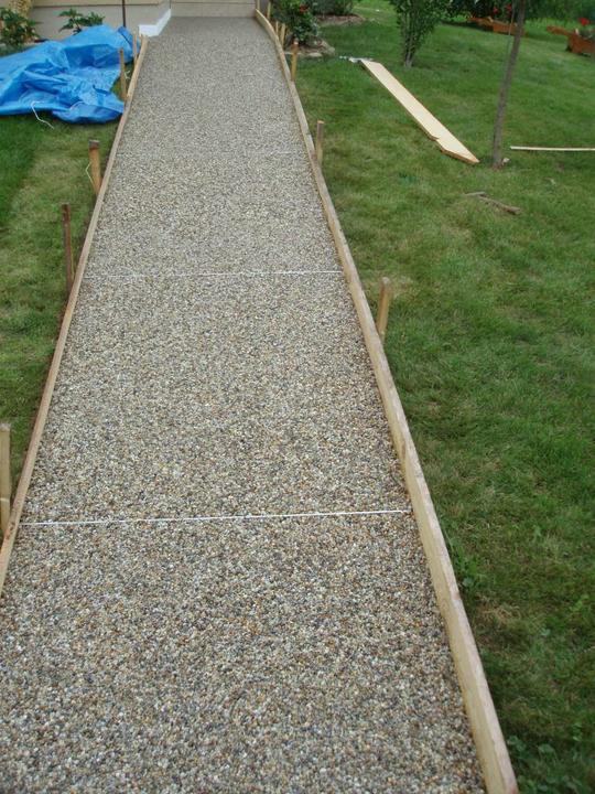 Kamenny koberec - Obrázok č. 1