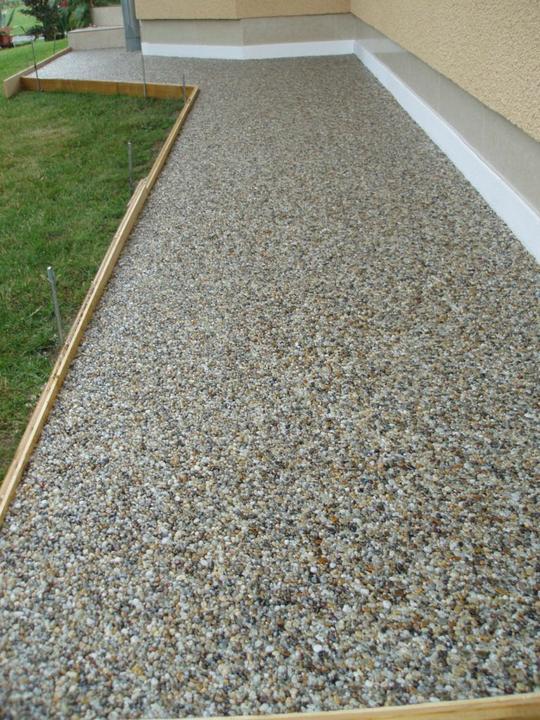 Kamenny koberec - Obrázok č. 3