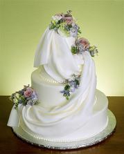 Takový dortík by se mi fakt líbil!!!