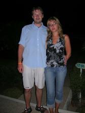 my dva loni na Djerbě