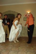 tanec s válečkem