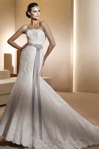 Wedding dresses - Pronovias - Frase