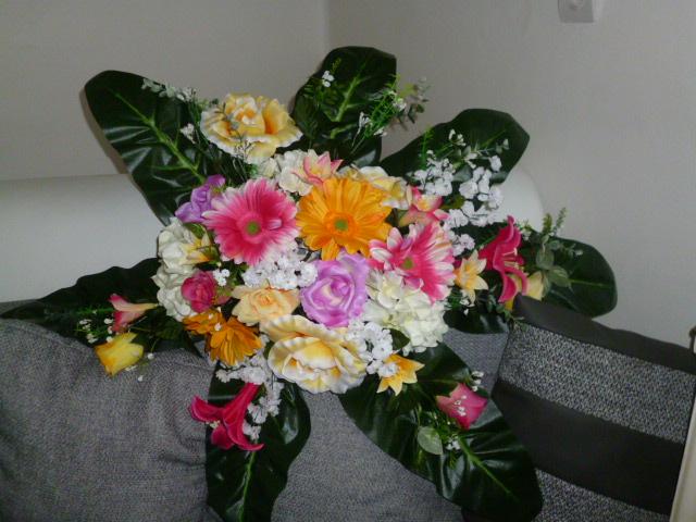Oranzovo Cyklamenovaa svadbicka....=) čo už mame....=) - za naas...=D
