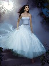 Alfred angelo - Cinderella (the new version)