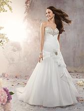 Alfred angelo - style 2377