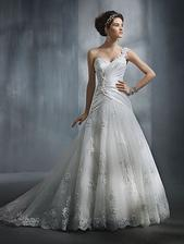 Alfred Angelo - Style 2240