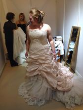 This was an Ian Stuart which I really fell in love with but didn't expect to!