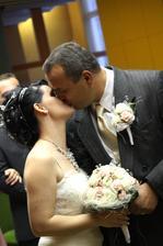 prvá manželská :-)