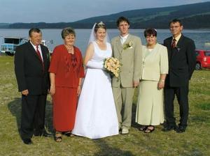 foto s rodicmi