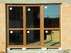 velke balkonove dvere - 3x2,4 m