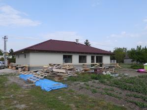 dom nam ošedol :)