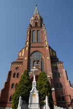 Ludgeřovický kostel