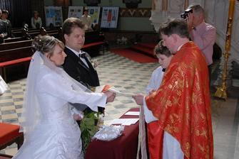 Po svatebním slibu