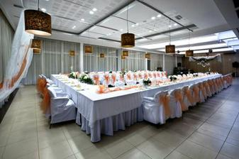 tu bude svadba - Hotel Prestige