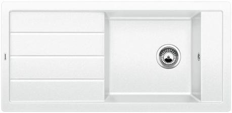 alebo  blanco MEVIT XL 6 S  s excentrom biely ?