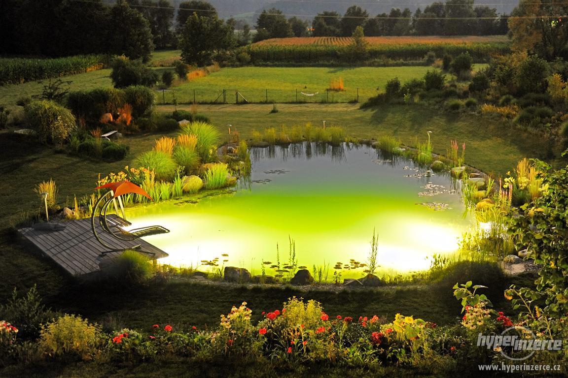 Niečo z prírody do záhrady...... - toto je naj