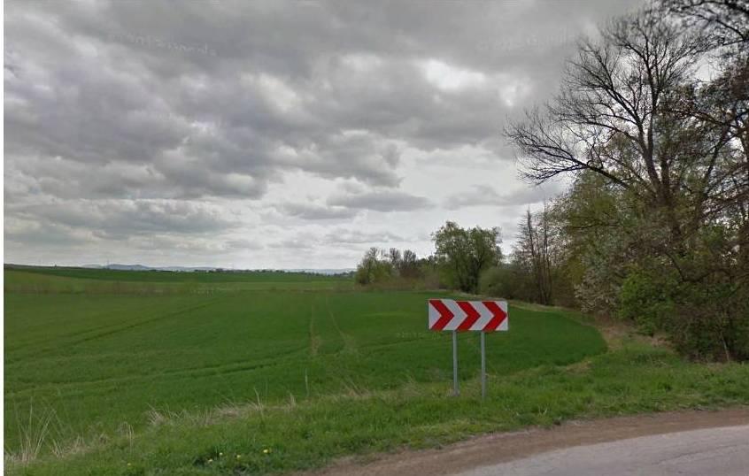 Orná pôda katastrálne územie Biskupice - Obrázok č. 3