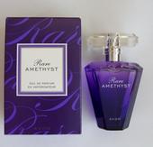 Toaletný parfum rare amethyst  nepoužitý,