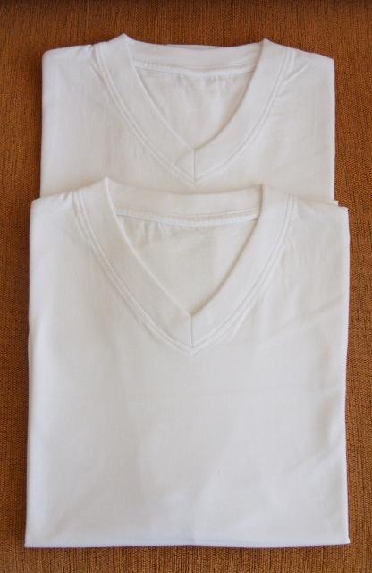 Set bavlnené tričká    - Obrázok č. 1