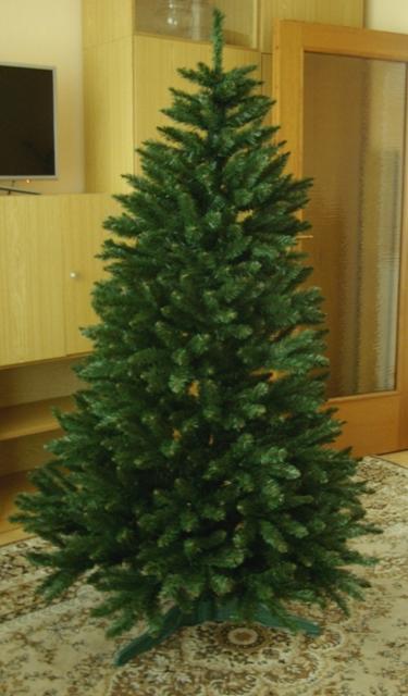 Stromček vianočný - Obrázok č. 1